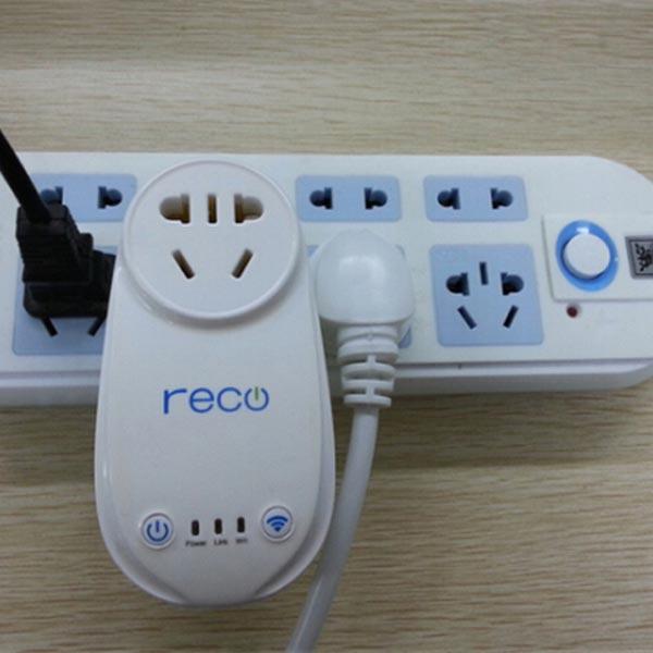Reco WiFi RP200 Plug