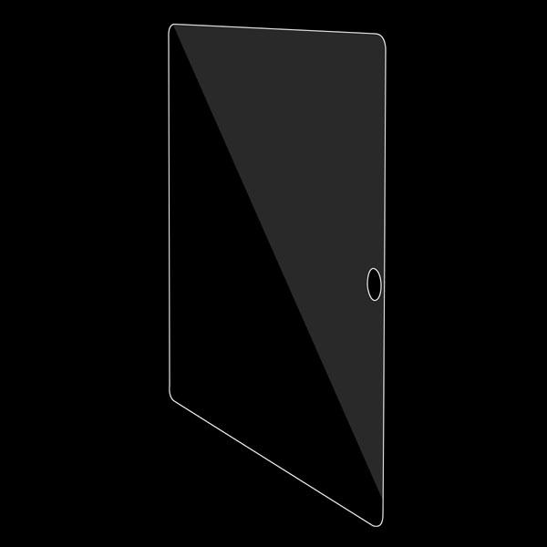 iPad Glass Membrance