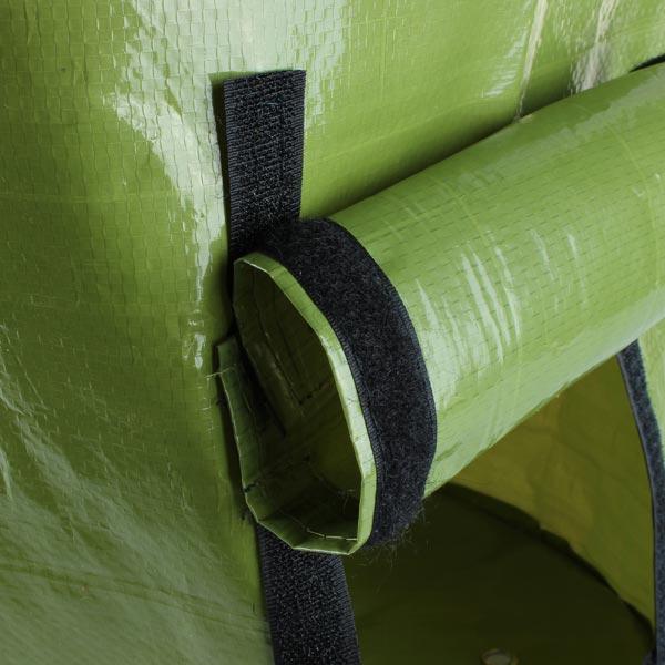 Pe Vegetables Planting Bag
