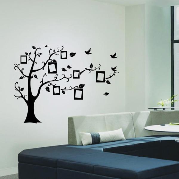 Photo Frame Wall Sticker
