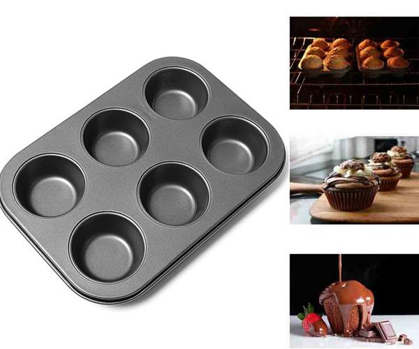 Bolo Baking Pan