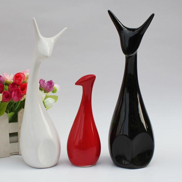 Deer Family Ceramics