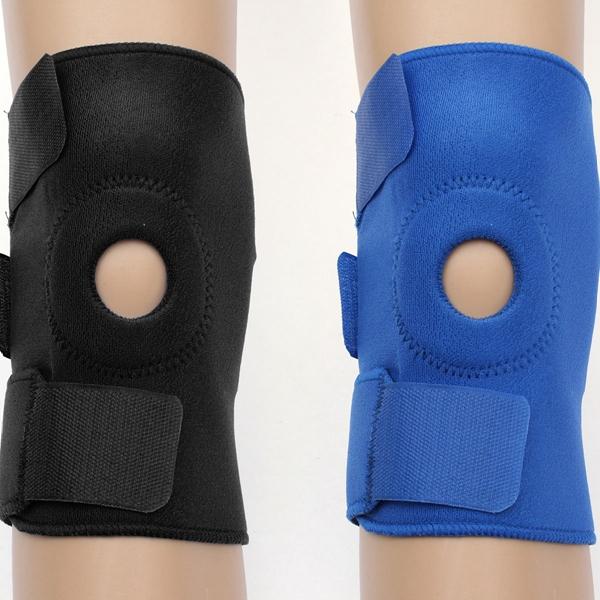 Neoprene Patella Brace Knee Support Strap Adjustable Protector