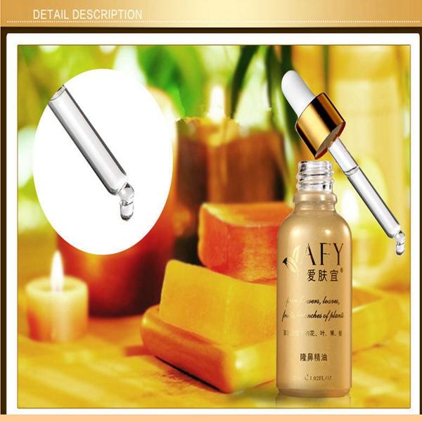 AFY Nose Upright Essencial Oils Beauty Rhinoplasty Oil