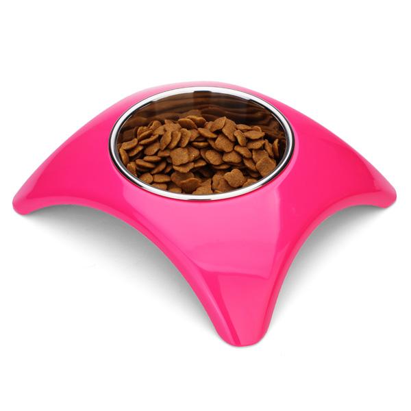 Food Bowl Pet Feeder