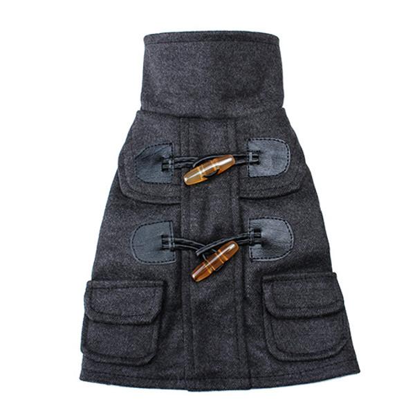 European Style Dog Coat