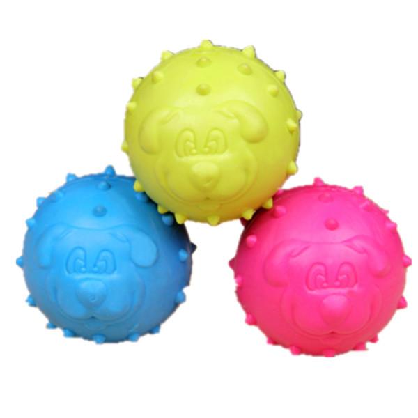 Dog Ball Chew Toy