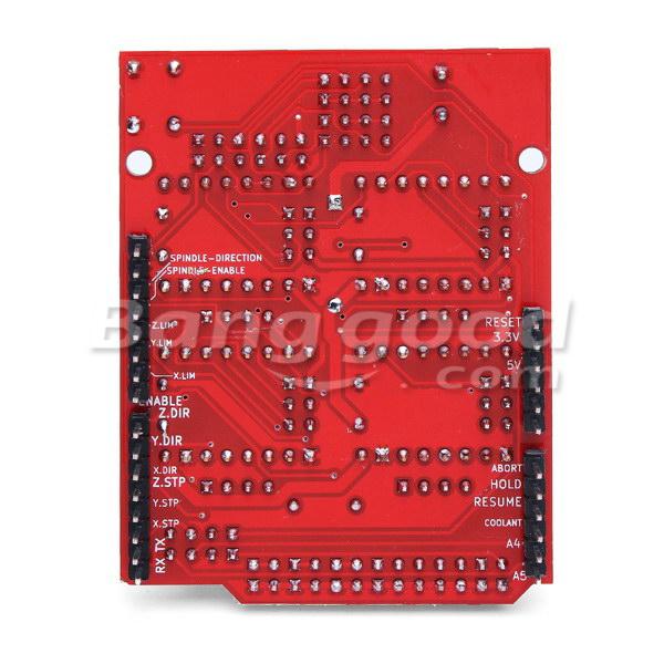 SKU198457bb Arduino CNC Shield V3 3D Printer Expansion Board