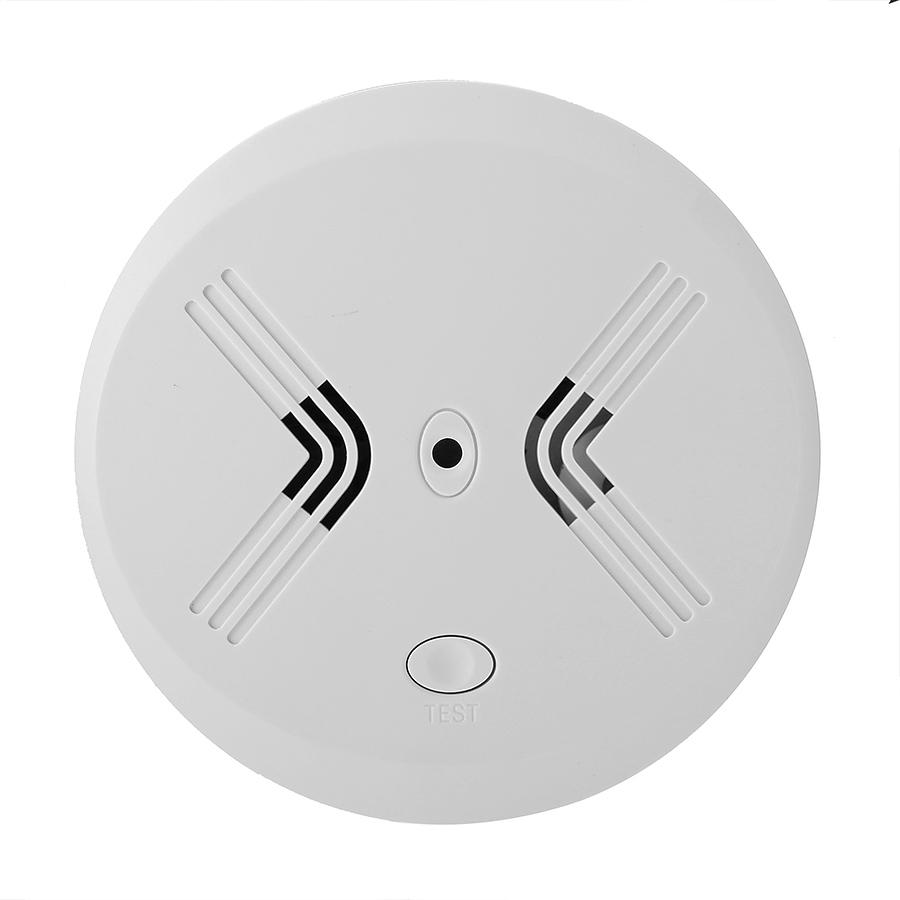 Беспроводной датчик обнаружения угарного газа Digoo 433MHz для систем охраны сигнализации домашней безопасности