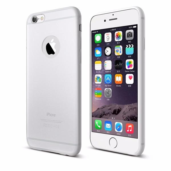 Ультра-тонкий мягкий TPU чехол CAFELE для iPhone 6Plus/6sPlus