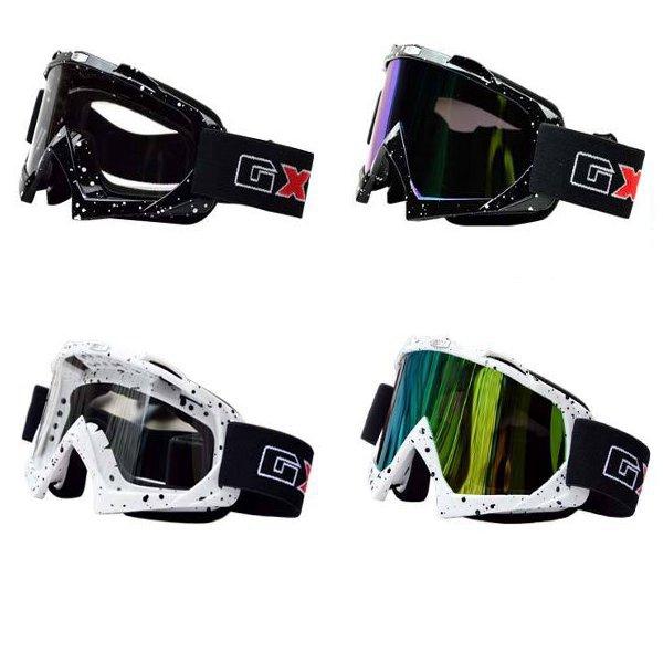 Off Road Motocross Racing Occhiali da sci protettivo Occhiali Per GXT 980
