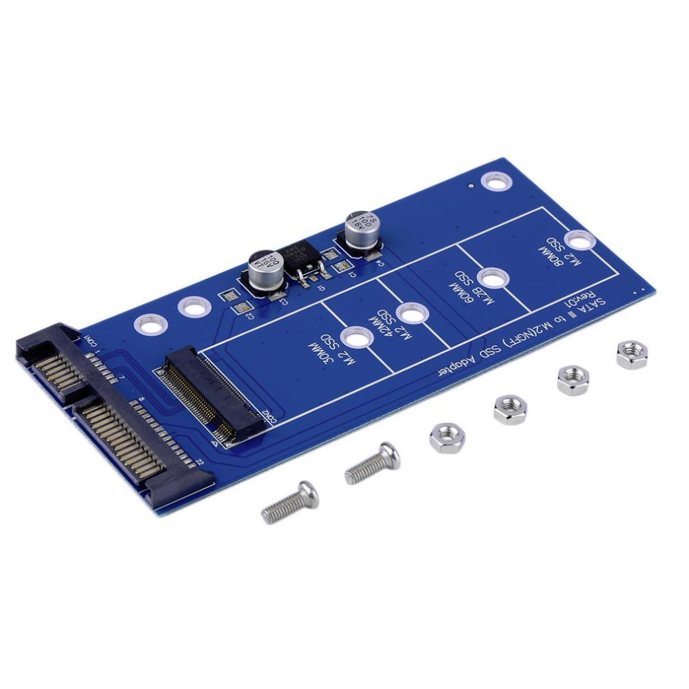 The Description of SSD to SATA convertor