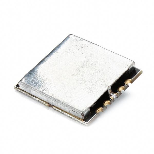 5.8G 200mW 8CH Micro Transmitter Module Mini TS5823 Module FPV VTX - Photo: 1