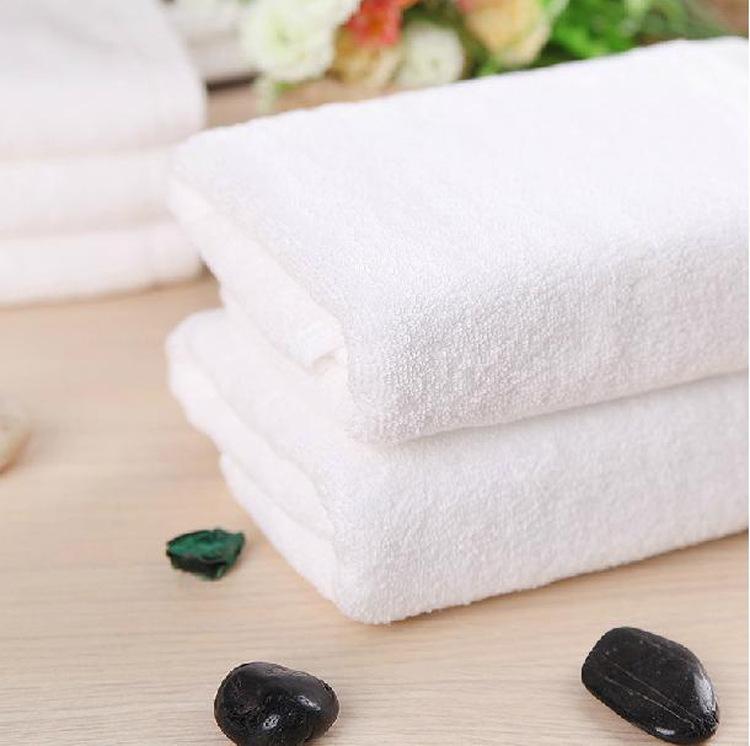 soft cotton towel