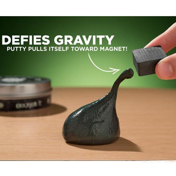 Magnet Decompression Toys Magnet Magnetic Putty Plasticine