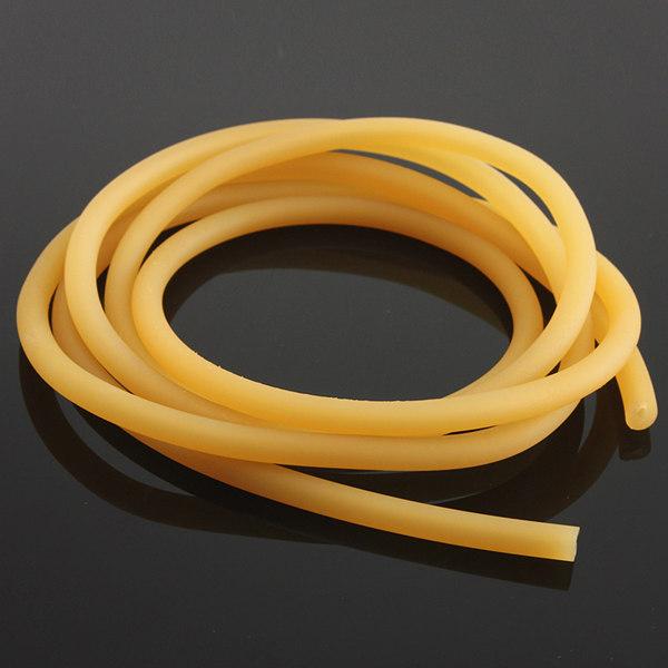1.7*4.5mm Natural Latex Rubber Surgical Band Hose -- Banggood.com