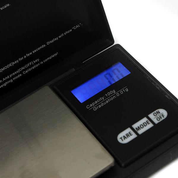 Jewelry Digital Scale