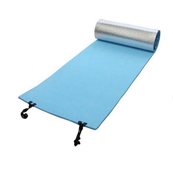 EVA Aluminium Foam Picnic Camping Yoga Sleeping Outdoor
