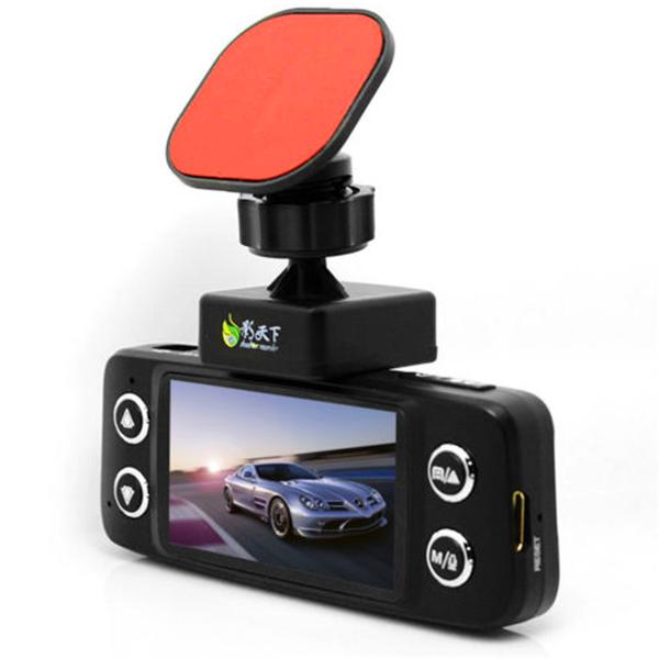 GT880S Carro DVR câmera de vídeo gravador de 1080p OBD alta resolução GPS