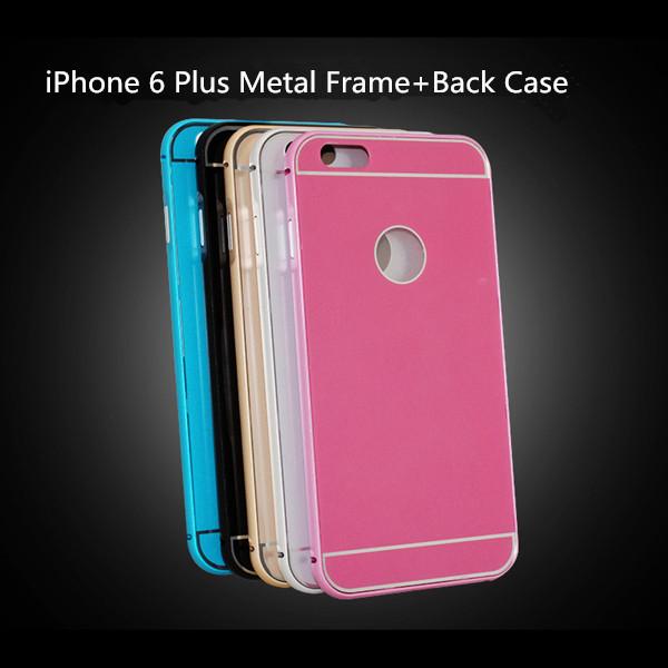 iPhone 6 Plus Frame