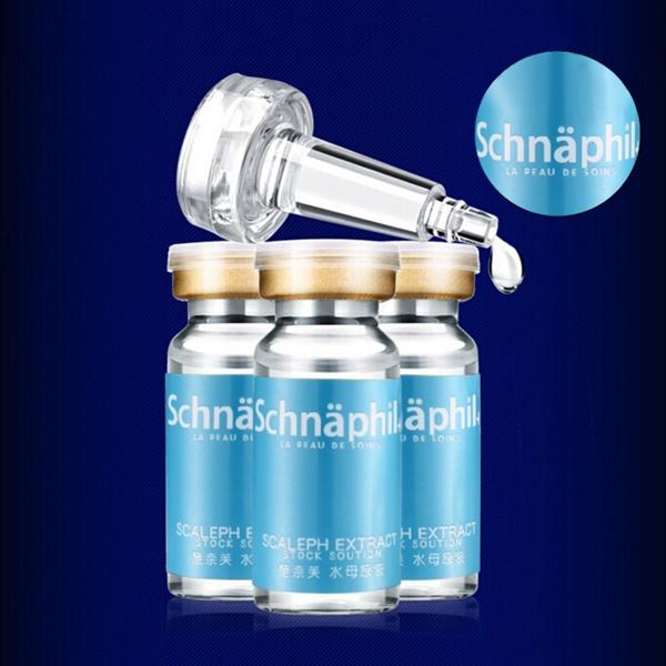Schnaphil Whitening Moisturzing Repairing Scar Jellyfish Pure Extract