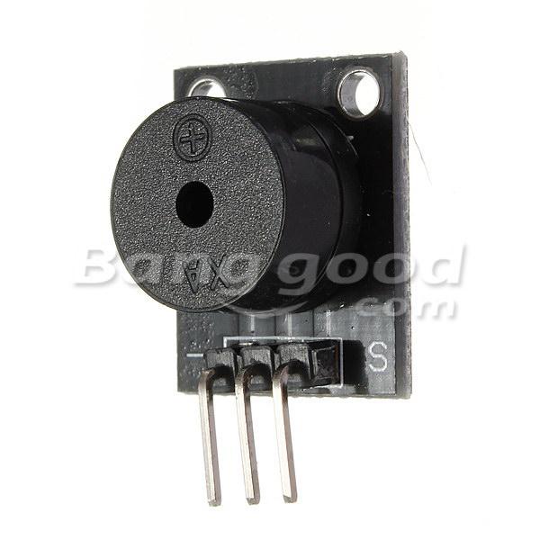 Arduino KY-008 Laser sensor module - TkkrLab
