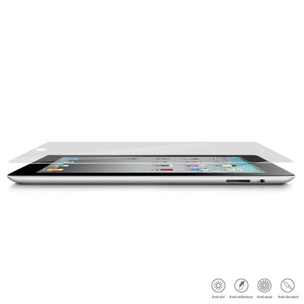 iPad e protettore