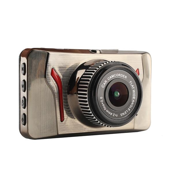 voiture caméra de bord