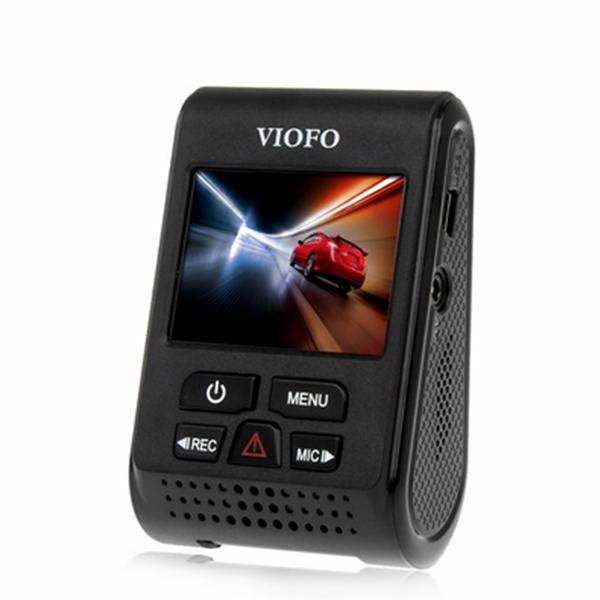 VIOFO A119S 6G F1.8 DVR