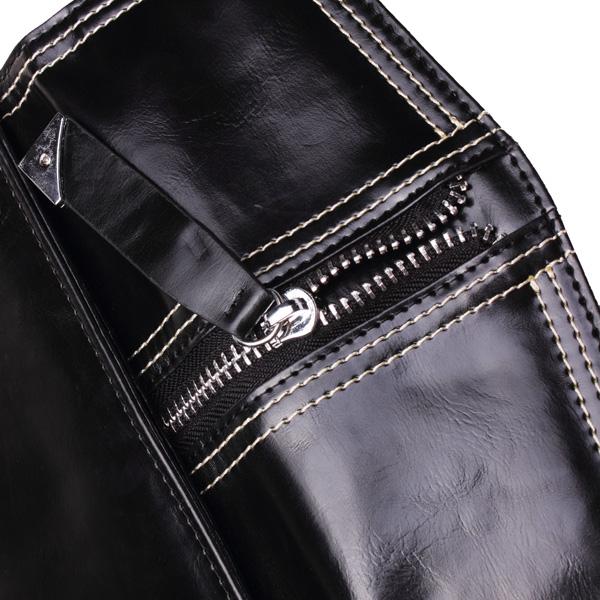 les femmes rétro zipper HASP décoré sac embrayage portefeuille longue bourse