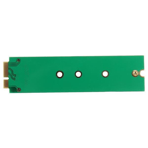 м.2 ngff SSD до 18 штырьковый адаптер карты для Asus UX31 Zenbook UX21 128g 256g SSD